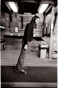 Pink Floyd circa 1974-5 by Hipgnosis